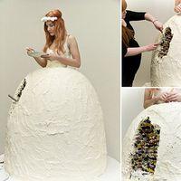 Fald fel a menyasszonyi ruhád!
