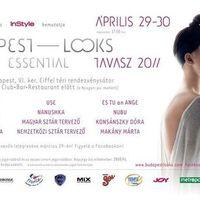 Van egy jó hírünk: Budapest Essential Looks