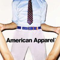 Az American Apparel provokatív kampányképei
