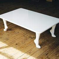 Asztal-Lábak