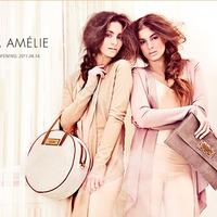 Anna Amélie a lány neve...