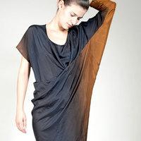 Sunrise dress