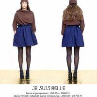 Je Suis Belle 2011-es őszi kedvencek