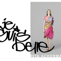 Je Suis Belle 2013 tavasz/nyár