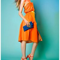 Tamara Barnoff színekkel teli új kollekciója