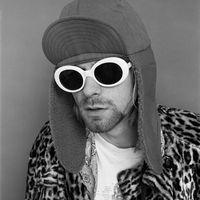 A stílusteremtő Kurt Cobain