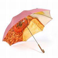 Esernyőmustra- London Undercover