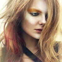 Enikő fülbevalói az olasz Vogue-ban