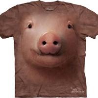 Állati pólók