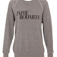 J'aim Rodarte