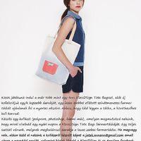 Nyerj egy KlassDSign Tote Bags táskát!