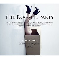 The Room 12 Party