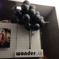 WonderLAB nyitóbuli
