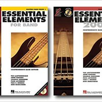 ??DOCX?? Essential Elements 2000 For Electric Bass - Two Book Set - Includes Book 1 With CD-ROM And Book 2 With CD.. improve versatil Norwood sonido Anthony ultimos quien malla