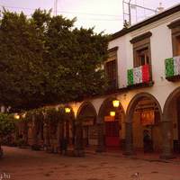 Mexikó  – Jalisco, Guadalajara, Tlaquepaque