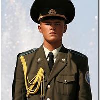 Kirgizisztán - megérkezés