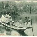 A virágzó kikötőváros – Szingapúr 1824-1965