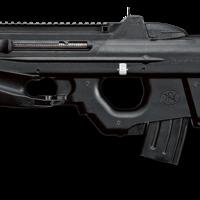 Fegyver ismertetés 6.: FN F2000