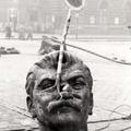 Kultúra - 1956 véres októbere.