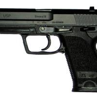 Fegyver ismertetés 9.: HK Universal Self-Loading Pistol (USP)