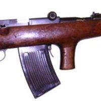 Fegyver ismertetés 8.: Sturmgewehr 44