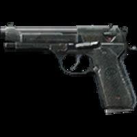 Call of Duty rovat: Pisztolyok áttekintése-CoD4