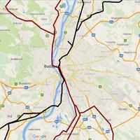 Budapest Észak-Déli Regionális Gyorsvasútja (