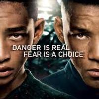 A veszély valódi, a félelem a mi választásunk