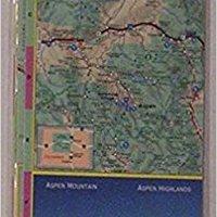 Resort Fastmap: Aspen/Vail, Colorado Download Pdf