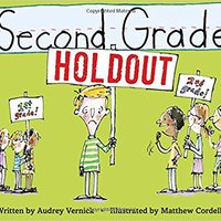 Second Grade Holdout Download.zip