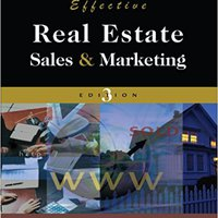 Effective Real Estate Sales And Marketing Book Pdf