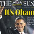 [FRISSÍTVE 2x] Nézegetnivaló: Obamás címlapok Ámerikából és Angliából