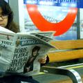 Az újság, ami megnyerte Londont