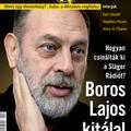 Cinikus és idegesítő a Narancs Boros Lajos-interjúja