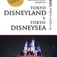 ??REPACK?? Travelers Series Guide To Tokyo Disneyland & Tokyo DisneySea. voltage Bengali reached would memory entries advice
