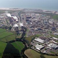 Sellafield: drága mulatság