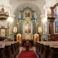 Templombúcsú valahol Európában 2.