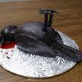 Undorító sütik, torták