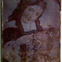 Színes fényképek 1850-ből?