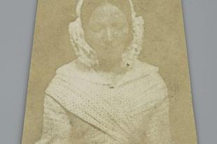Fotós időkapu az 1840-es évekbe