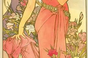"""Körtebefőtt parfümbe ágyazva - A viktoriánus """"Pink"""""""
