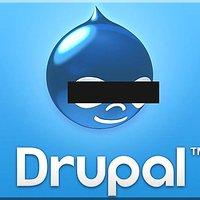 Ezúttal Drupal jelszavakat loptak el