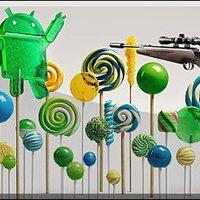A foltozott Android a jó Android