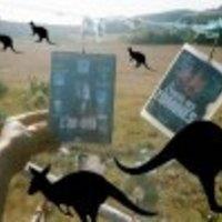 Nemzeti Zombitudatossági Hét Ausztráliában