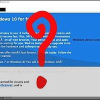 Itt a Windows 10 telepítő. Vagy mégsem?