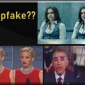 Deepfake felismerés valós időben