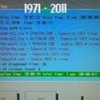 40 éves a számítógépes vírus