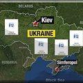Célzott támadás Ukrajnában és Lengyelországban
