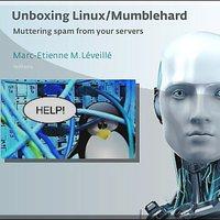 Linux rendszerekből épült botnet hálózat