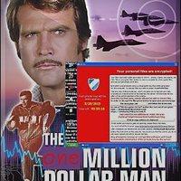 Egymillió dollár - havonta